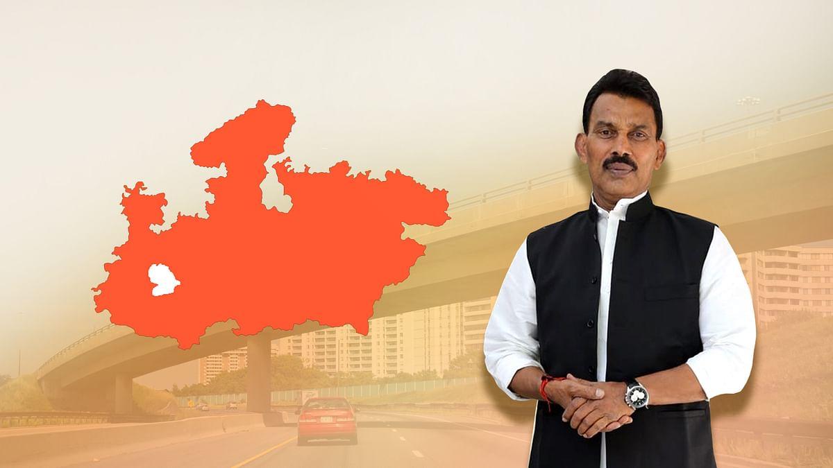 जन-आकांक्षाओं के अनुरूप बनेगा इंदौर में फ्लाई ओवर : सिलावट