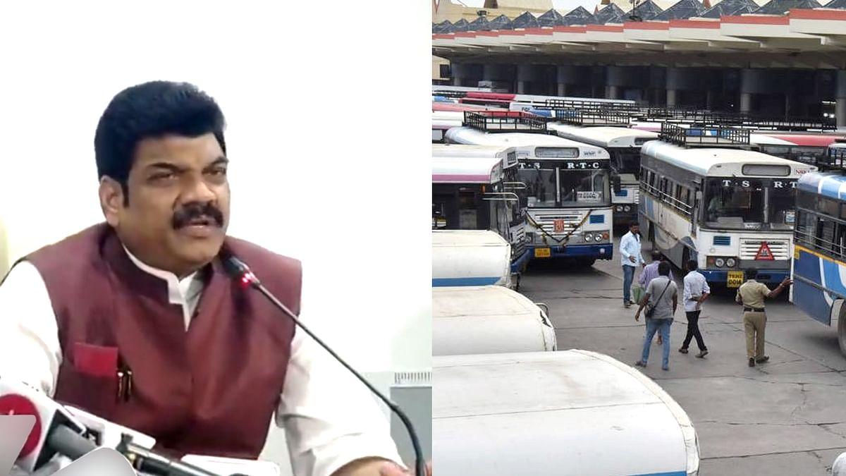 MP परिवहन मंत्री राजपूत का बयान, 7 जून तक स्थगित रहेंगी अंतर राज्य बस सेवा