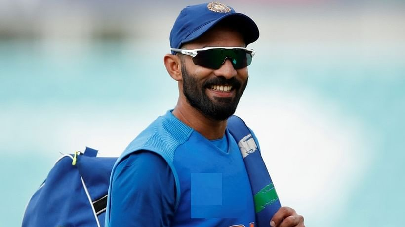 Test Cricket में स्ट्राइक रेट के कोई मायने नहीं : Dinesh Karthik