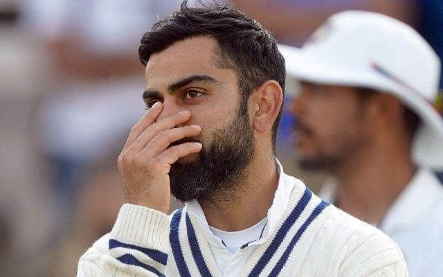 एक मैच से सर्वश्रेष्ठ Test Team तय करने पर सहमत नहीं हूं : Virat Kohli