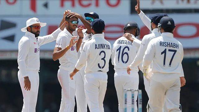 इंग्लैंड दौरे पर सीमित समय के लिए बायो-बबल में रहेगी भारतीय टीम