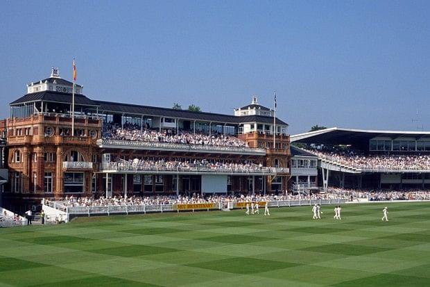 लॉर्ड्स का ऐतिहासिक मैदान क्रिकेट और दर्शकों का स्वागत करने के लिए तैयार