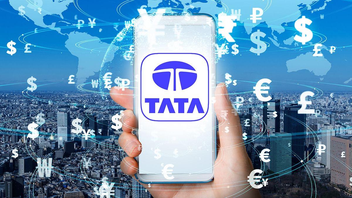 इस साल डिजिटल कारोबार में उतरेगा Tata Group, Tata Sons लांच करेगी 'सुपर ऐप'