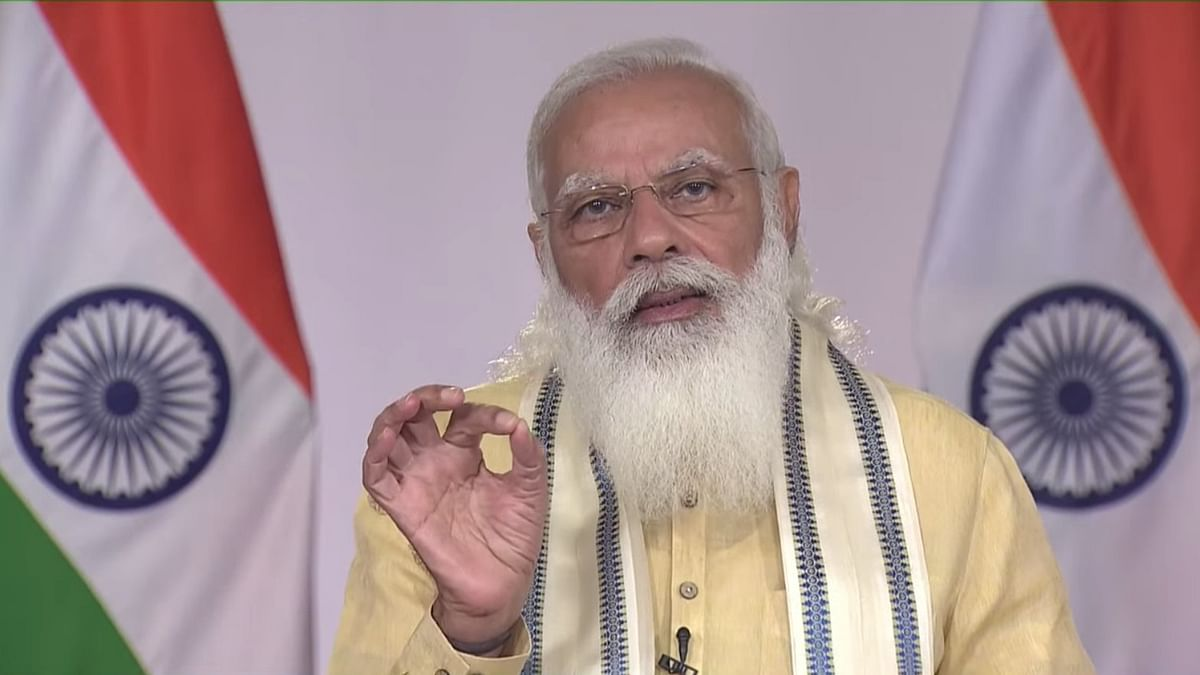 देश के नाम संबोधन में PM मोदी ने किस मुद्दे पर खास विचार दिए, यहाँ देखें