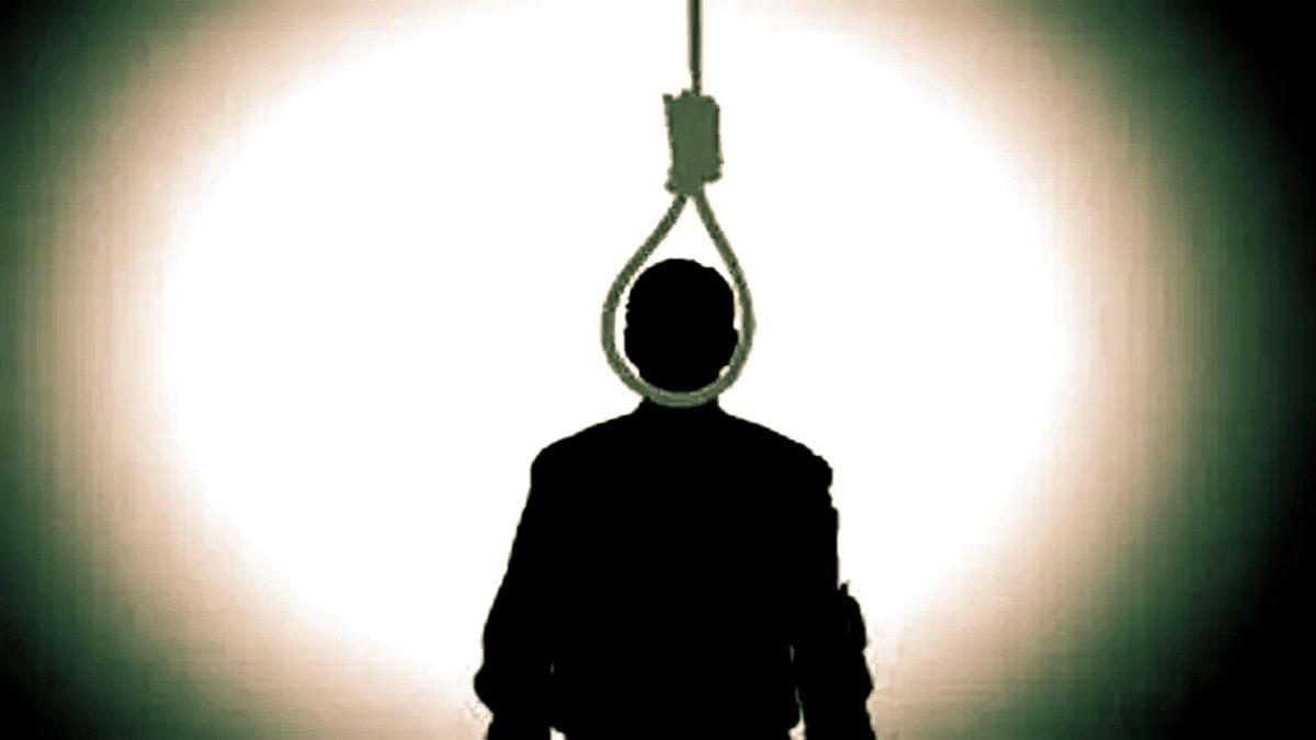 Chhatarpur: ड्यूटी खत्म होने के बाद सफाईकर्मी ने अस्पताल में फांसी लगाकर की आत्महत्या