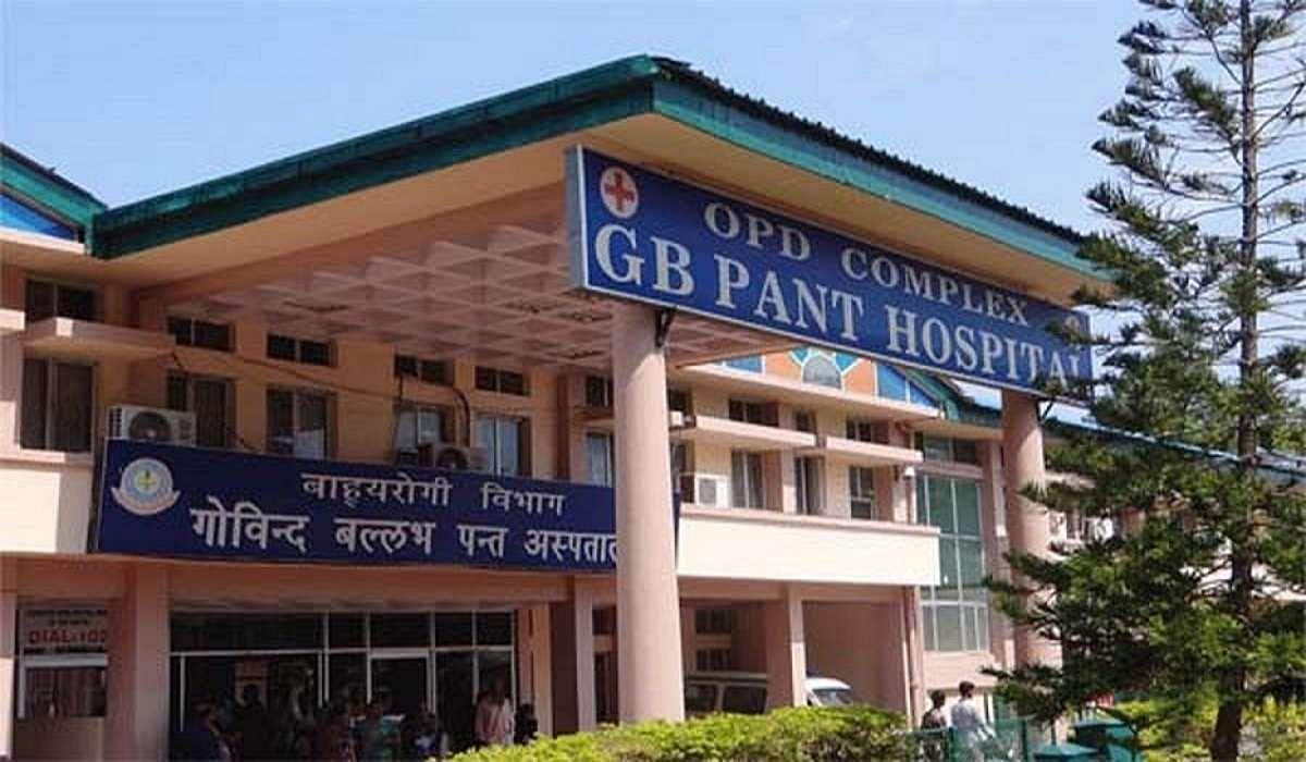 दिल्ली के हॉस्पिटल में नर्सिंग स्टॉफ की भाषा पर बवाल- आदेश लिया वापस