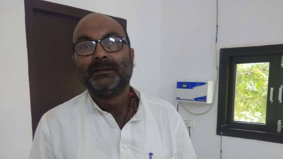 भाजपा सरकार को बेरोजगारों की चिंता नही : लल्लू