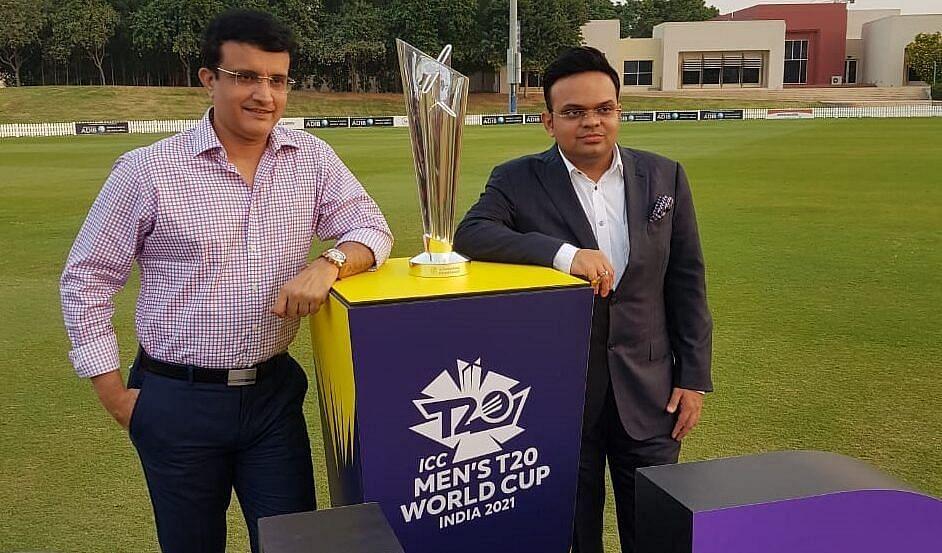 UAE और OMAN में खेला जाएगा 2021 टी-20 World Cup