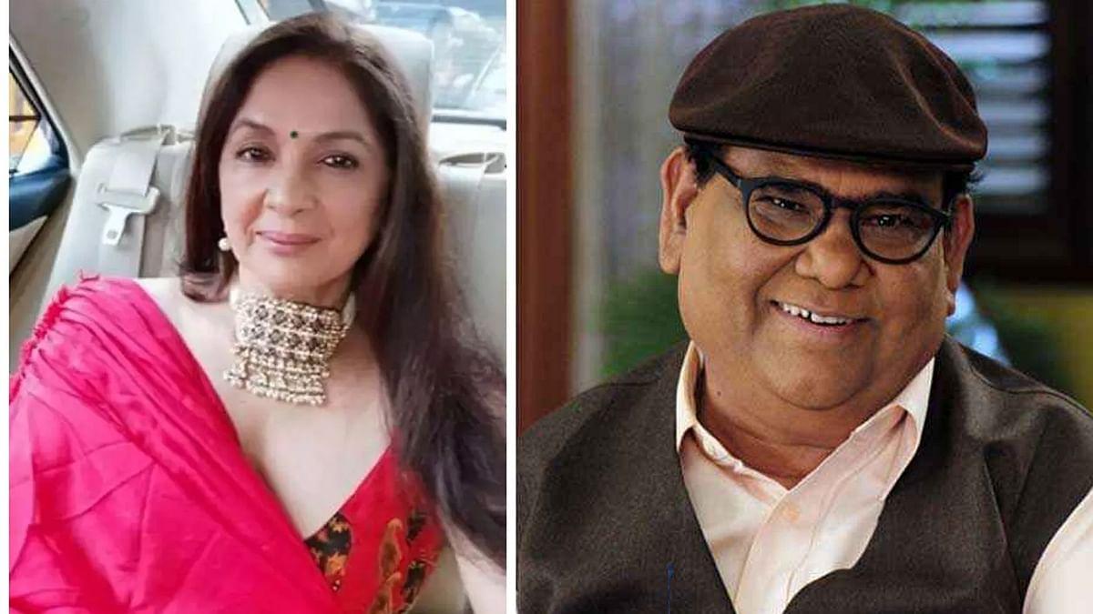 जब सतीश कौशिक ने प्रेग्नेंट नीना गुप्ता को दिया शादी का ऑफर, कही यह बात