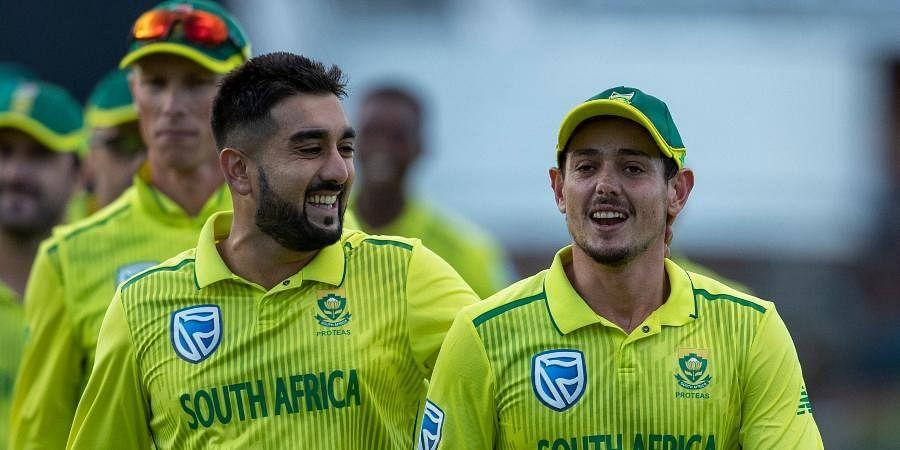 South Africa ने एक रन की रोमांचक जीत से सीरीज में बनायी बढ़त