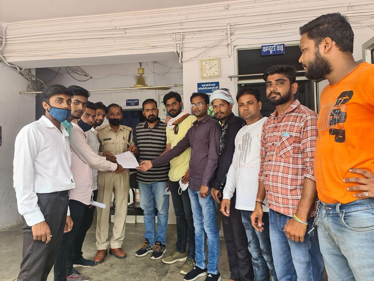 Jabalpur : आत्महत्या कर रहे बेरोजगार युवा, शिवराज सिंह दे रहे केवल भाषण