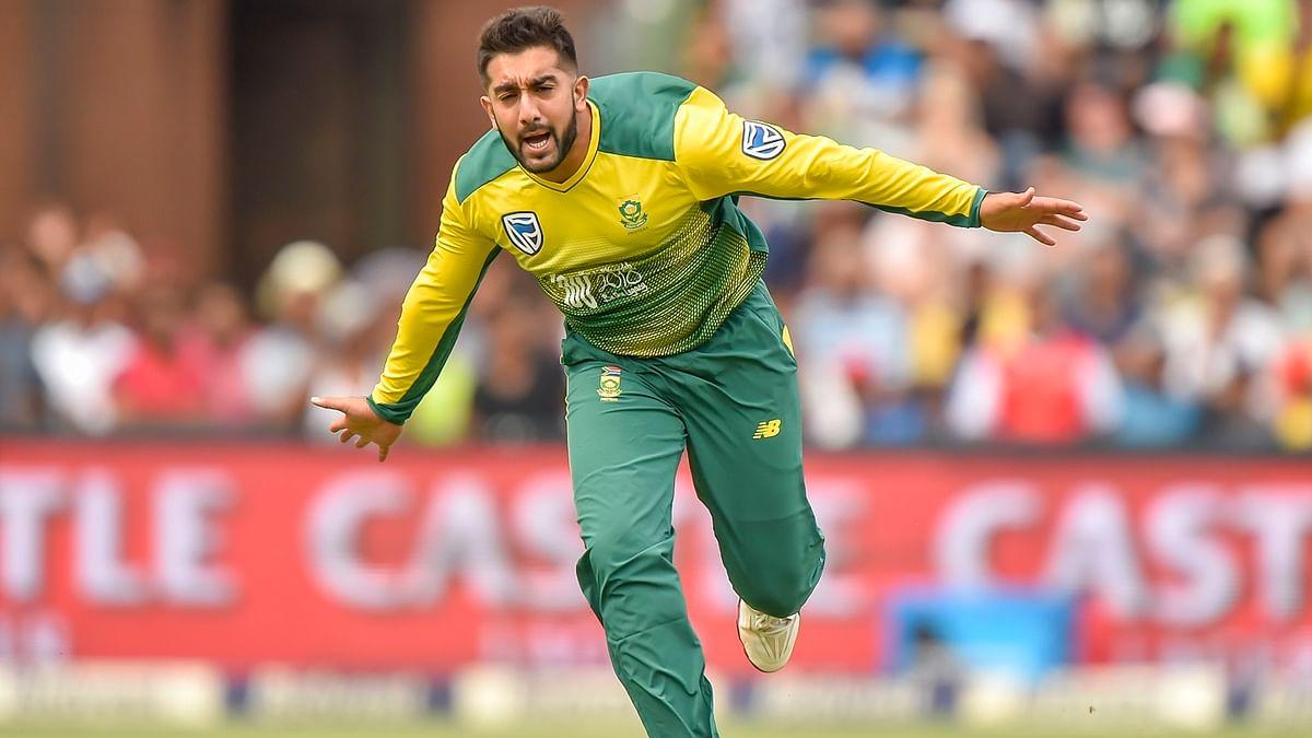 South Africa ने Ireland को पहले टी-20 में 33 रन से हराकर 1-0 की बढ़त बनाई