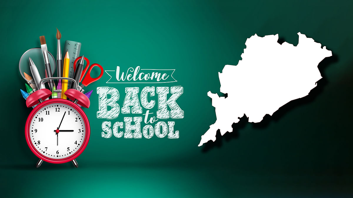 School Reopening : ओडिशा में दसवीं, बारहवीं की कक्षाएं 26 जुलाई से