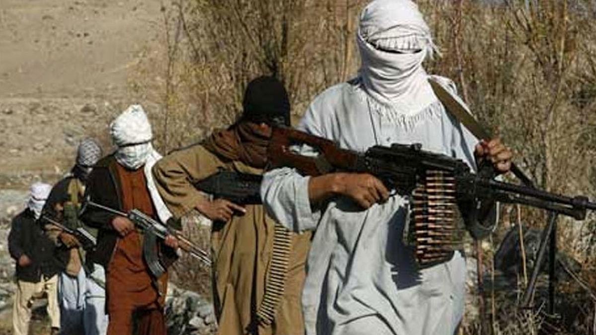 अफगानिस्तान के 15 प्रांतो में है अल-कायदा की मौजूदगी