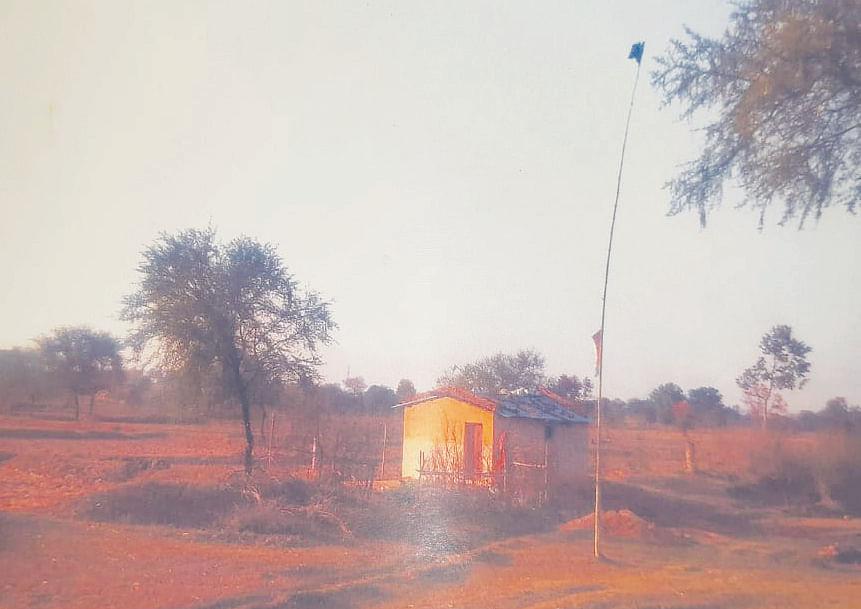 Shahdol : धर्म को आड़ बना शासकीय भूमि पर कब्जा