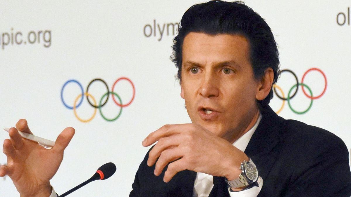 Tokyo Olympics पर जापान के लोगों को गर्व होना चाहिए : Christophe Dubi