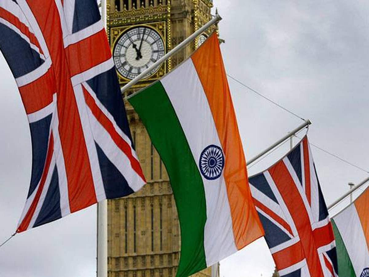भारत-यूके के बीच वित्तीय सहयोग को मजबूत करने की बड़ी संभावनाएं