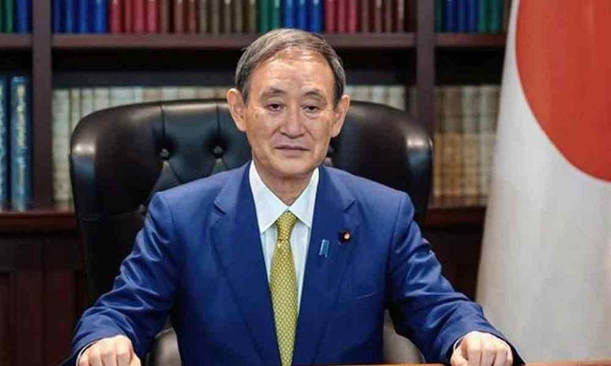 जापान के प्रधानमंत्री को सफल टोक्यो ओलंपिक 2020 का भरोसा
