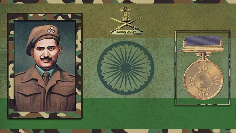मेजर पीरू सिंह शेखावत के बलिदान दिवस पर CM ने दी विनम्र श्रद्धांजलि