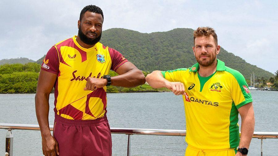 West Indies ने Australia को पहले टी 20 में दी शिकस्त