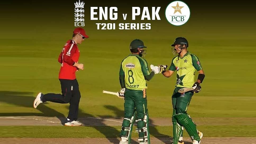 क्रिकेट : इंग्लैंड को 31 रन से हरा कर पाक ने बनाई 1-0 की बढ़त