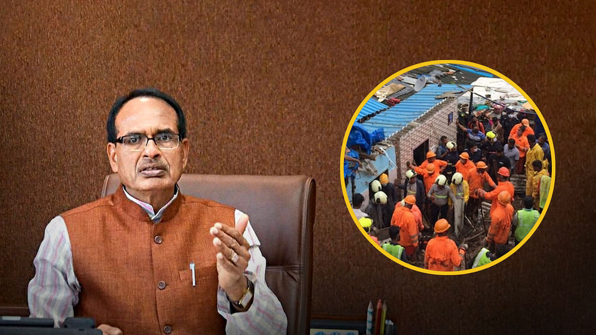 मुंबई के चेंबूर और विक्रोली में हुए हादसे पर CM ने जताया दुःख, की प्रार्थना