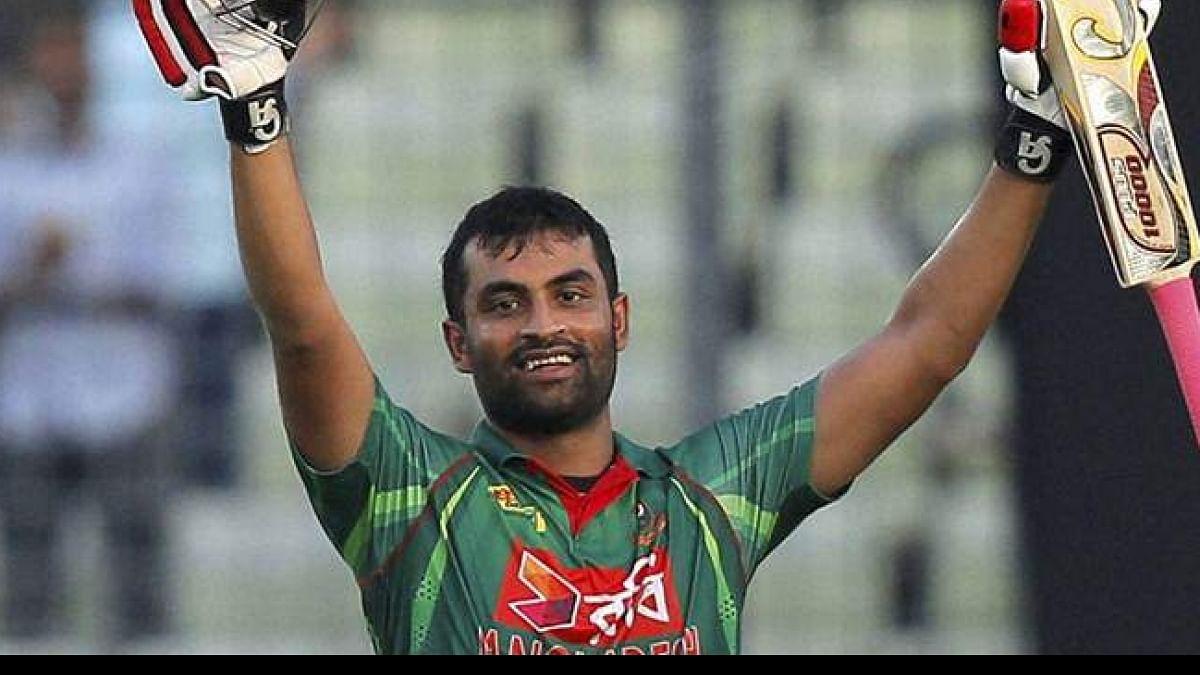 Tamin का आक्रामक शतक, बंगलादेश ने जिम्बाब्वे को किया 3-0 से क्लीन स्वीप