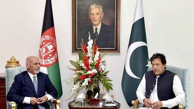 अफगानिस्तान के मुद्दे पर तीन दिवसीय सम्मेलन का आयोजन करेगा पाकिस्तान