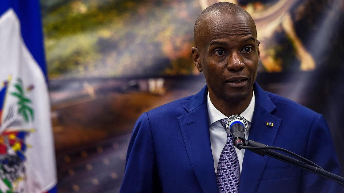 हैती के राष्ट्रपति Jovenel Moise की हत्या के 28 संदिग्धों की हुई पहचान