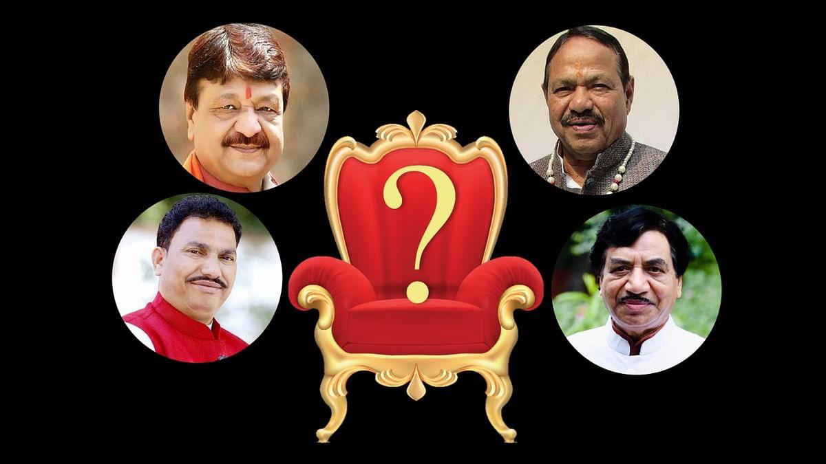 गहलोत की खाली सीट पर भाजपा नेताओं की नजर