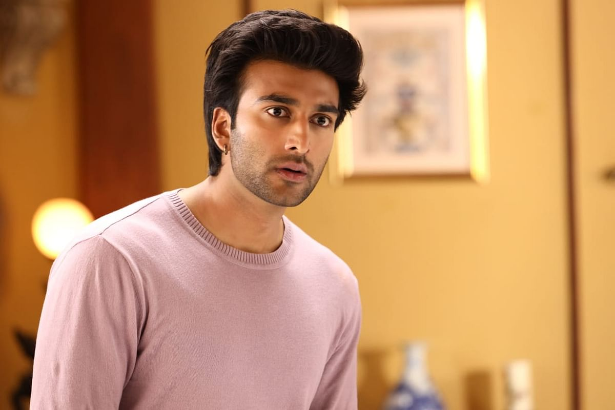 फिल्म हंगामा 2 को लेकर मीजान (Meezaan Jaffrey) ने बातचीत की