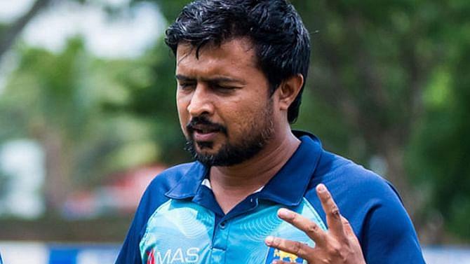 पूर्व श्रीलंकाई विश्लेषक सनथ जयसुंदर पर ICC ने लगाया सात साल का प्रतिबंध