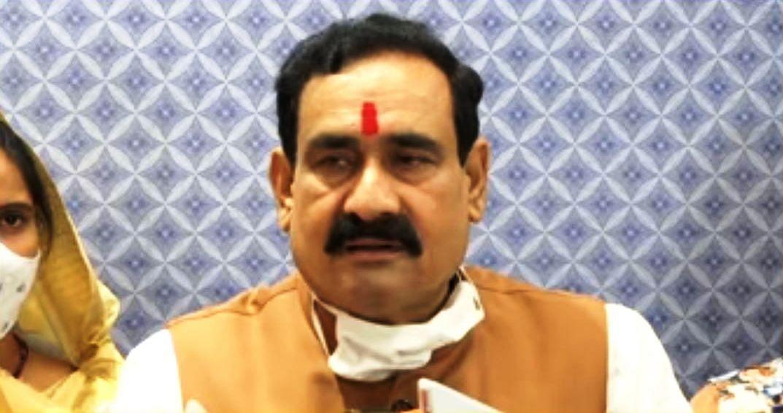 शराब माफियाओं की गुंडागर्दी सहन नहीं होगी : गृहमंत्री