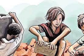 कैलाश सत्यार्थी की संस्था व चाइल्ड लाइन ने पुलिस के साथ 12 बच्चों का रेस्क्यू किया