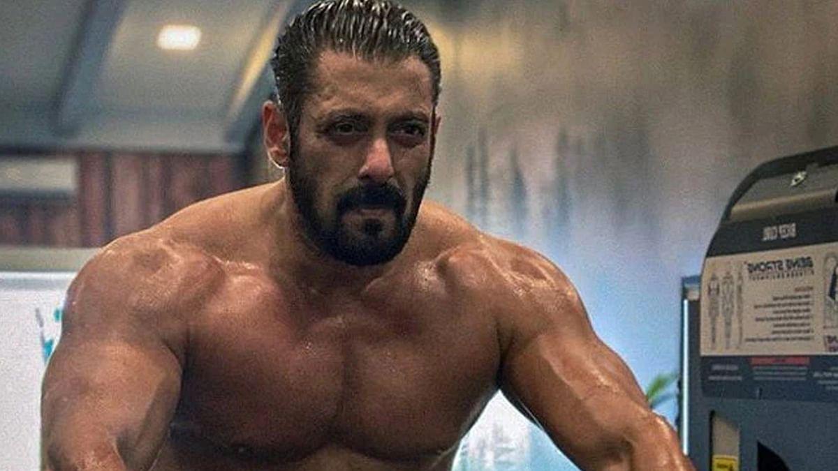 Video: सलमान खान ने शुरू की 'टाइगर 3' की ट्रेनिंग, बॉडी देख रह जाएंगे दंग