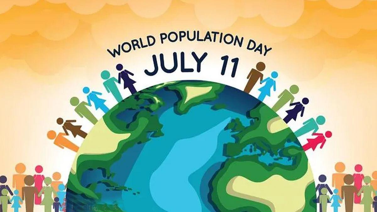 विश्व जनसंख्या दिवस पर CM ने कहा- 'जीवन के हर क्षेत्र में चेतना परम आवश्यक है'
