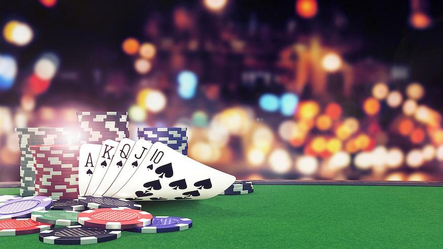 भारत ने इंडिया ऑनलाइन पोकर चैम्पियनशिप के 11वें संस्करण के लिए कमर कसी