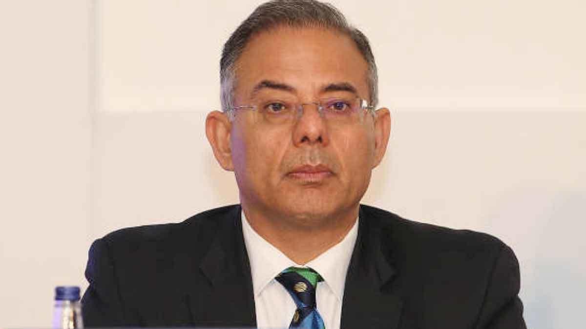 निलंबित सीईओ के आरोपों के बाद ICC ने बुलाई आपात बोर्ड बैठक