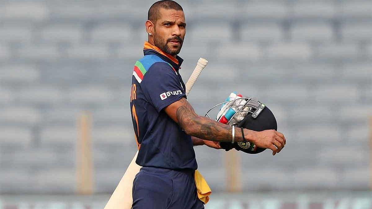 शिखर की कप्तानी पारी, भारत ने श्रीलंका को दी करारी शिकस्त