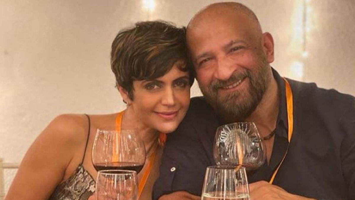 मंदिरा बेदी ने पति के निधन के बाद शेयर किया पोस्ट, खूबसूरत पलों को किया याद