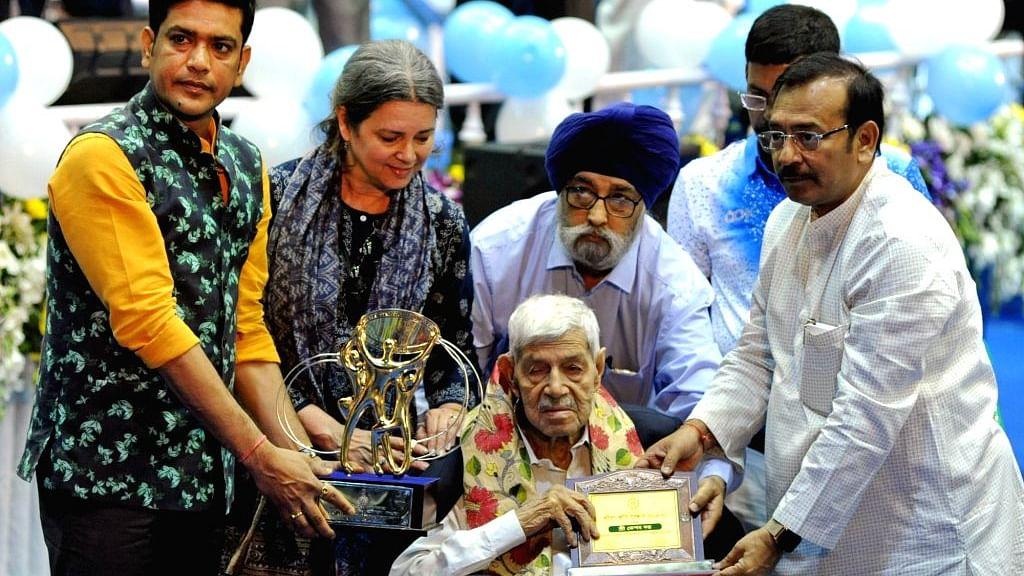 भारतीय Hockey लीजेंड Keshav Dutt का 95 साल की उम्र में निधन