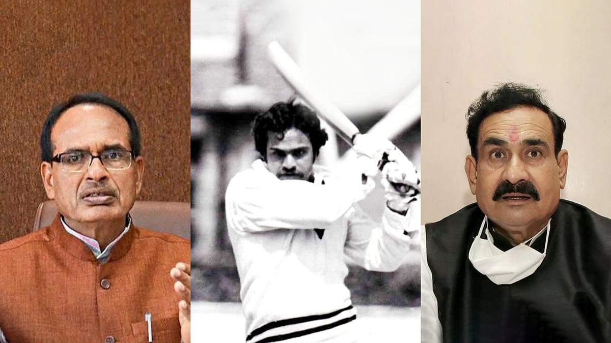 पूर्व क्रिकेटर Yashpal Sharma के निधन पर CM और नरोत्तम मिश्रा ने जताया शोक