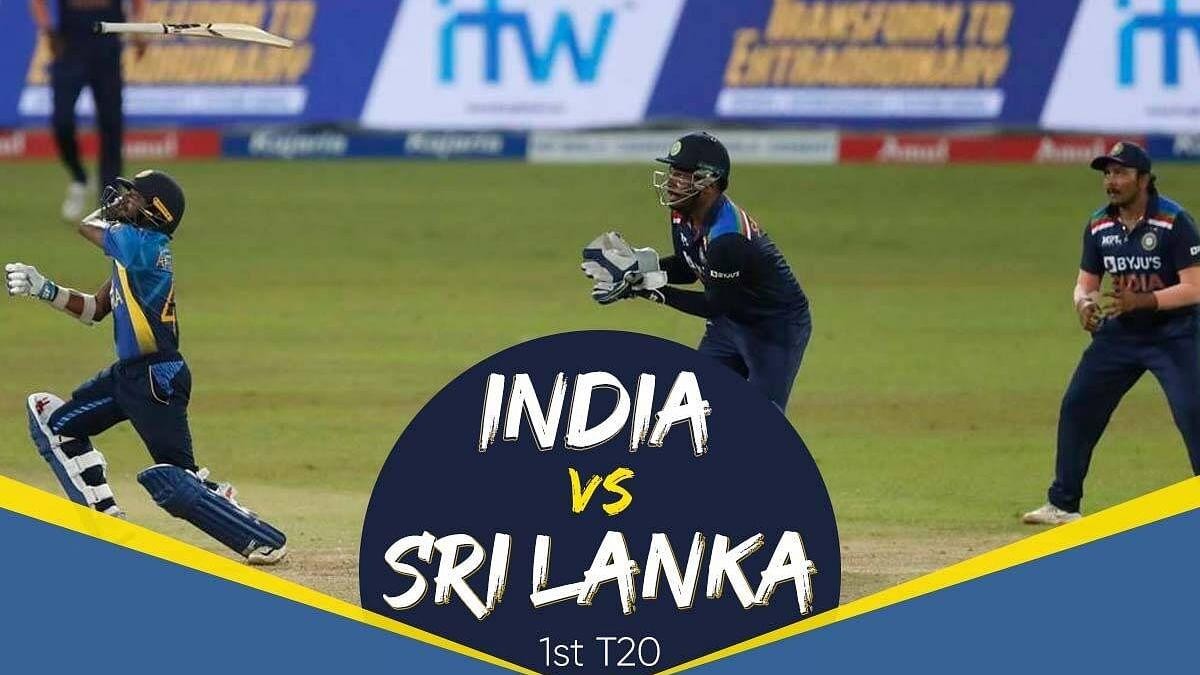 गेंदबाजों ने भारत को पहले टी -20 में दिलाई जीत