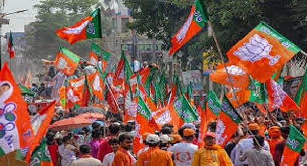 Jhabua : कार्यकर्ताओं को एडजस्ट करने का भाजपा का बड़ा दांव