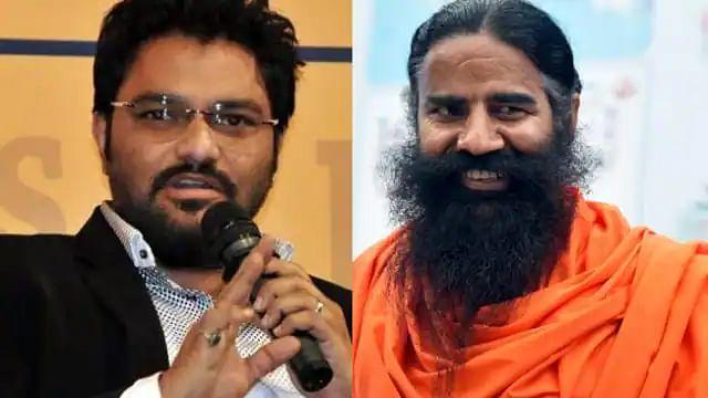 बड़ी खबर : बाबा रामदेव के कहने पर BJP से जुड़े थे बाबुल सुप्रियो