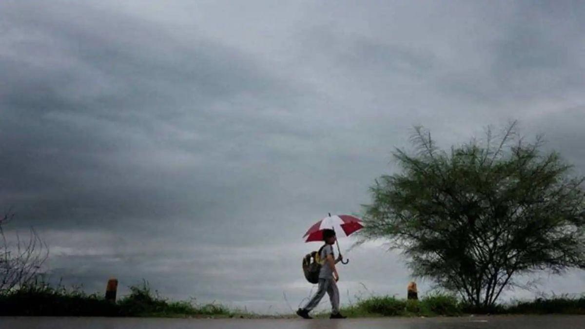 Rain Alert: IMD ने इन राज्यों में जारी किया ऑरेंज व येलो अलर्ट