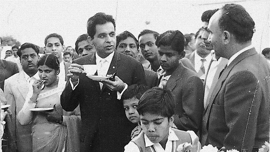 भोपाल की खुबसूरती पर फिदा हो गए थे ट्रैजडी किंग दिलीप कुमार