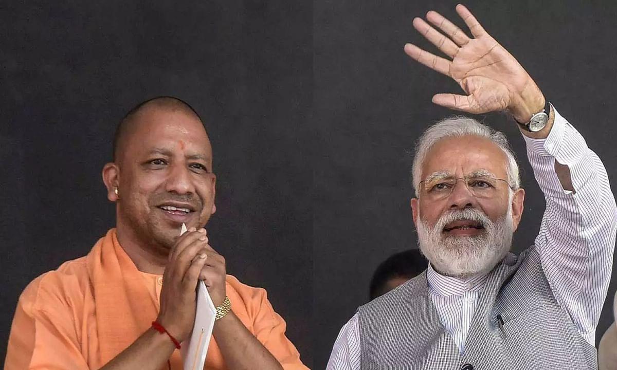 UP ब्लॉक प्रमुख चुनाव में बंपर जीत से BJP गदगद-PM समेत कई नेताओं ने दी बधाई