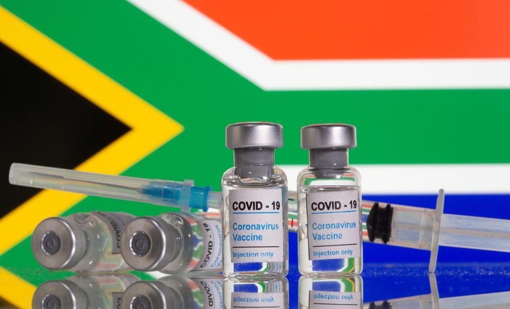 दक्षिण अफ्रीका में कोरोना वैक्सीन लगने के बाद हुई मौतों की जांच शुरू