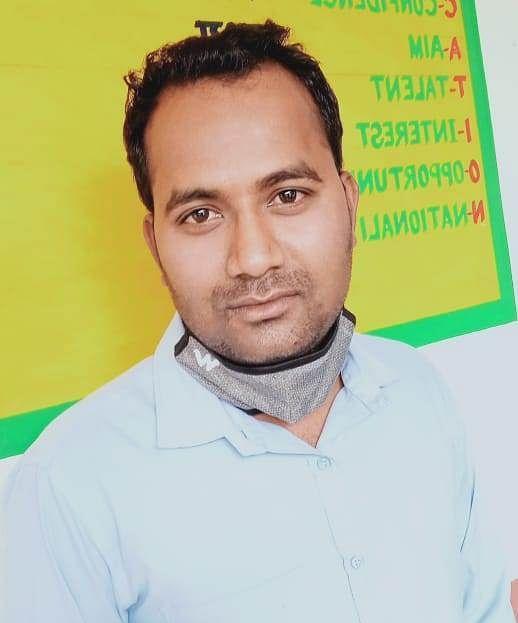 Shrisitaram Patel